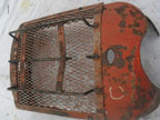 Part No.0478 Allis Chalmers B Front £70 + VAT & Carriage
