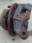Part No. 2363 Ford ZF 4wd Front Axle Swivel Housings Have 3 of - £350 each + VAT & Carriage