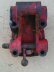 Part No. 2289 David Brown hydraulic lock and cross arm support £80 + VAT & Carriage