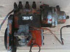 Part No. 2661 Allis Chalmers P3 injection pump £100 + VAT & Carriage