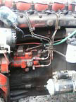 Part No. 2477 International 475 engine,runs needs work £550 + VAT & Carriage