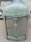 Part No. 2258 Ford 8n/9N bonnet with lights £400 + VAT & Carriage