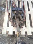 Part No. 2541 David Brown 990,995,996 pick up hitch assembly £200 + VAT & Carriage