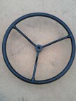 Part No. 2314 International W series and Farmall steering wheel New £75 + VAT & Carriage