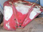 Part No. 2129 International,275,434,414 mudguards £300 + VAT & Carriage
