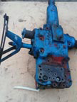 Part No. 2428 Ford 3000 hydraulic top cover £250 + VAT & Carriage