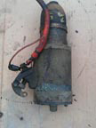 Part No.2139 Allis Chalmers WF/WC starter motor £250 + VAT & Carriage