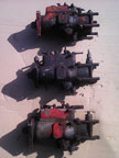 Part No. 3900 David Brown 990 injector pumps not working not seized £60 each & Carriage
