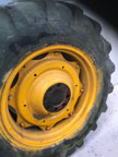 Part No. 4753 Ford 14 x 30 rear wheels - 4 of located near Taunton £650 + VAT + Carraige
