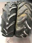 "Part No. 4735 Ford 28"" rear wheel tyres 90% tread £350 + VAT & Carriage"