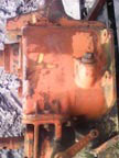 Part No.4332 Allis Chalmers WF gearbox £300 + VAT & Carriage