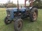 Fordson Super Major - Ref. No. 4750