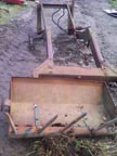Part No. 4280 International 275/414/434 loader £300 + VAT & Carriage
