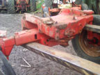 Part No. 4311 International 574/674 etc complete front axle £300 + VAT & Carriage