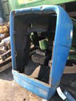 Part No. 4730 Ford 3000 front cowl £220 + VAT & Carriage