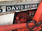 David Brown 995 - Ref No. 4752