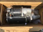 Part No. 4495 International 885 etc new starter £90 + VAT & Carriage