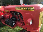 David Brown 950 - Ref No. 4744