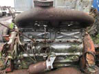 Part No. 4535 Nuffield/Bmc engine industrial for parts