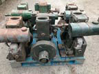 Part No. 5794 Large selection of Lister D engines for restoration £100 each + VAT & Carriage