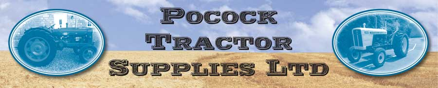 Pocock Tractor Supplies Ltd