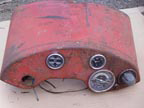 Part No. 1792 David Brown 950 Fuel Tank and Dash (could split) £150 + VAT & Carriage