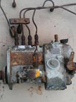 Part No.1869 International injection pump £200 + VAT & Carriage