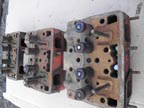Part No.1704 Case 2090/2290 Cylinder Heads £200 each + VAT & Carraige
