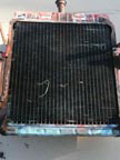 Part No. 1895 International 574/674 radiator £120 + VAT & Carriage