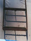 Part No. 1901 International 955 foot step £50 + VAT & Carriage