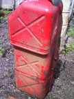 Part No. 3101 International 956XL diesel tank £150 + VAT & Carriage