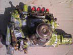 Part No. 3007 International Drott injection pump £180 + VAT & Carriage