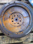 Part No. 3005 International 3 cylinder flywheel £160 + VAT & Carriage
