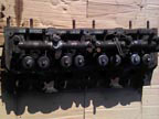 Part No.3225 Nuffield 4/65 Cylinder head £160 + VAT & Carriage