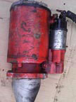 Part No. 2929 International 574/674 starter motor £70 + VAT & Carriage