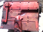 Part No. 3090 International, 674/574 D239 cyl block £300 + VAT & Carriage