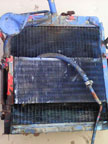 Part No. 3344 International 584 radiator £140 + VAT & Carriage