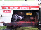 David Brown 995 - Ref No. 3547