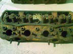 Part No. 2982 International BD 264 etc cylinder head  £300 + VAT & Carriage