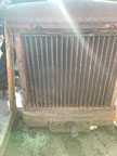 Part No. 5040 International T6 radiator with blond £280 + VAT & Carriage