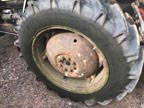 "Part No. 5001 28"" Wheels and Tyres £380 + VAT & Carriage"