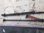 Part No. 4834 Nuffield 3 Cyl Steering arms £40 each + VAT & Carriage