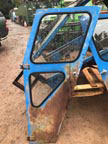 Part No. 5362 Ford 3000 cab made by Duncan first class condition £600 + VAT & Carriage