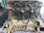 Part No. 5178 Ford 4000 cyl block needs sleeping £350 + VAT & Carriage