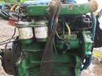Part No. 5214 Ford 3000 pre force engine low hours £1000 + VAT & Carriage