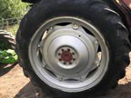 "Part No. 5319 International 574/674 and other models 36"" wheels ,tyres 20% £300 + VAT & Carriage"
