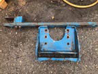Part No. 5494 Ford TW range drawbar assy £200 + VAT & Carriage