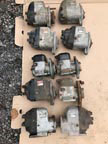Part No. 5368 Wilco magnetos for Repair or parts