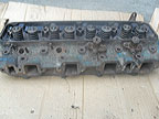 Part No. 0268 Ford 5000 Pre Force Cylinder Head £250 + VAT & Carriage