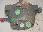 Part No.0728 John Deere Hydraulic Pump (used & Good) £350 + VAT & Carriage